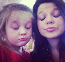 So cute-amy & jordyn