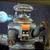 Robot Man 5000