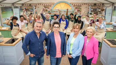 'The Great British Baking Show' Season 3 Episode 1 Recap: Cake