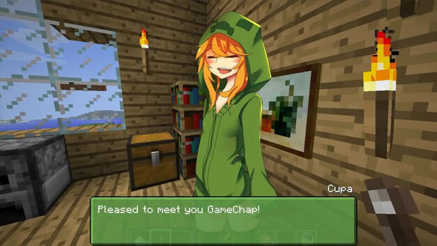 Lynsey bartilson online gamer