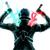 Kirito the Black Swordsman