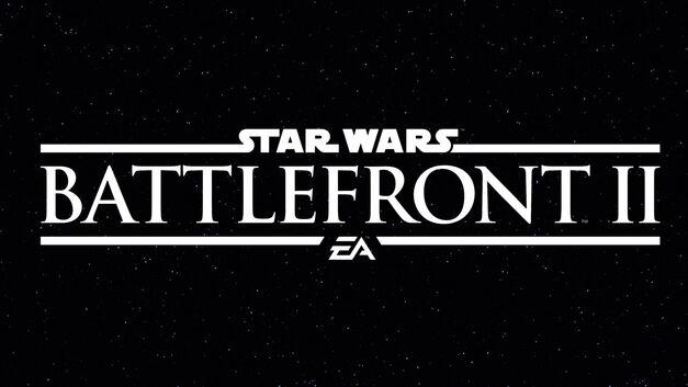 Star Wars Battlefront II release date