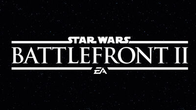 'Star Wars Battlefront II' Reveal Happening in April