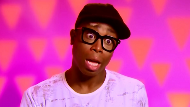 Monique confessional