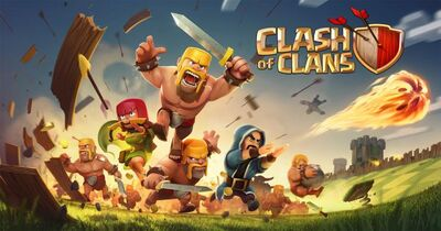5 Things We'd Like To See In The Next 'Clash of Clans' Update