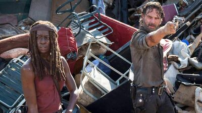How Can 'The Walking Dead' End On a High Note?