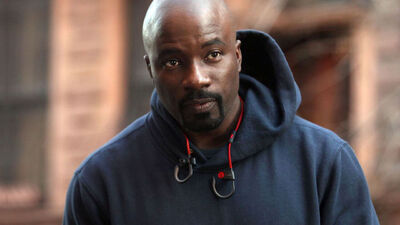 'Luke Cage' Clip: That Poor Guy's Clothes