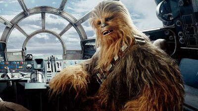 How Old Is Chewbacca? Wookiee Lifespans and Other Lore Explained