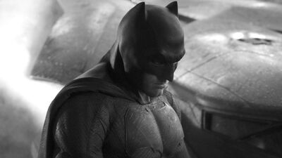 QUIZ: Who Said It — Batman or an Angsty Poet?
