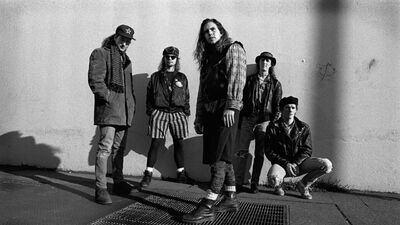 Pearl Jam's 'Ten' Turns 25: I Feel Old, but I'm Still Alive