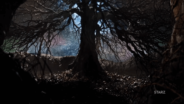 bone orchard tree american gods trailer