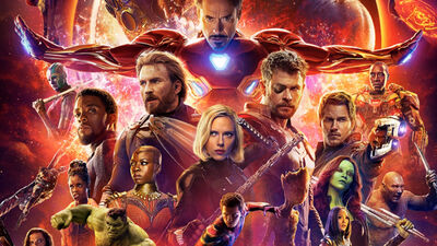 Based on These Quotes, Someone's Very Probably Dying in 'Avengers: Infinity War'