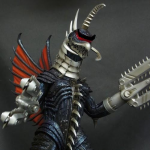 Chainsaw gigan