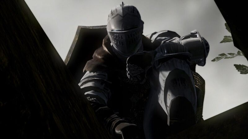 The 5 Best Challenge Runs to Try in 'Dark Souls Remastered