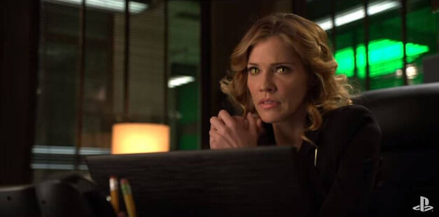 Powers Season 2 Tricia Helfer