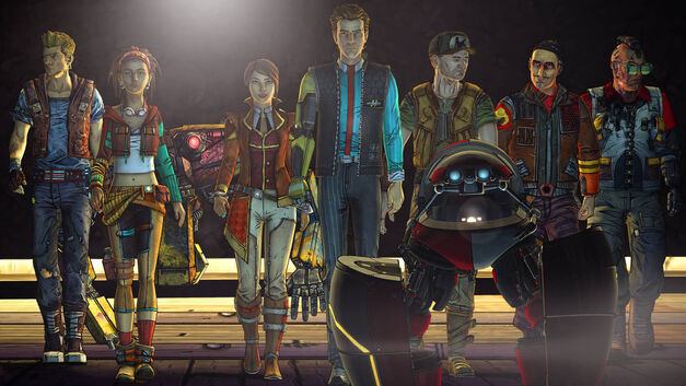 Tales-from-the-Borderlands-Character-Lineup