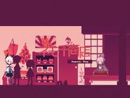 Nemochi Shop - Inside