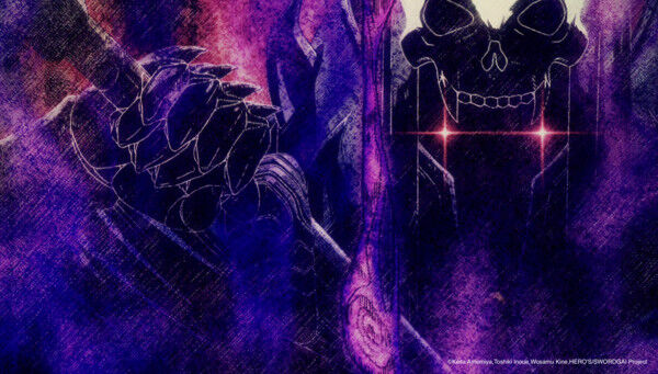 5 must-see anime to watch this March Sword Gai: The Animation
