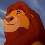 Mufasa The Lion