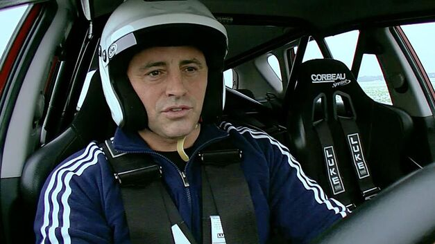 Matt LeBlanc Season 23 Top Gear