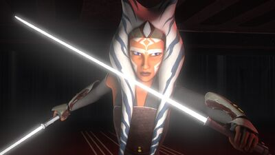 The 10 Most Elegant Lightsaber Moments in Star Wars