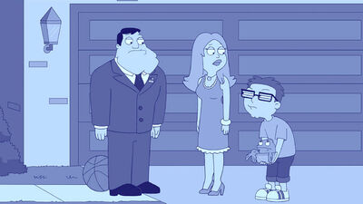 WonderCon: Highlights From the 'American Dad!' Panel