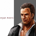 Frank west(deadrising)