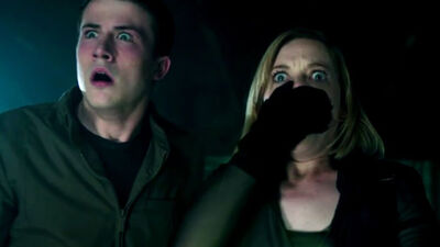 Sam Raimi Joint 'Don't Breathe' Looks Like the Next Sleeper Horror Hit
