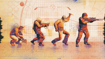 Charting the 20-Year Journey of 'Counter-Strike'