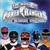Power Rangers DS