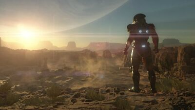 Five Things 'Mass Effect: Andromeda' Must Include