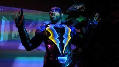 Why 'Black Lightning' is the New 'Battlestar Galactica'