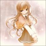 Sera F's avatar