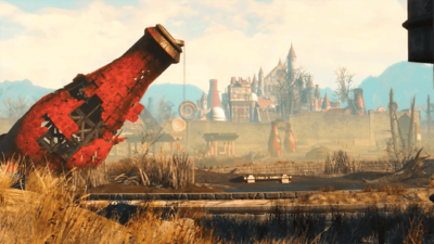 Everything We Know About 'Fallout 4: Nuka-World'