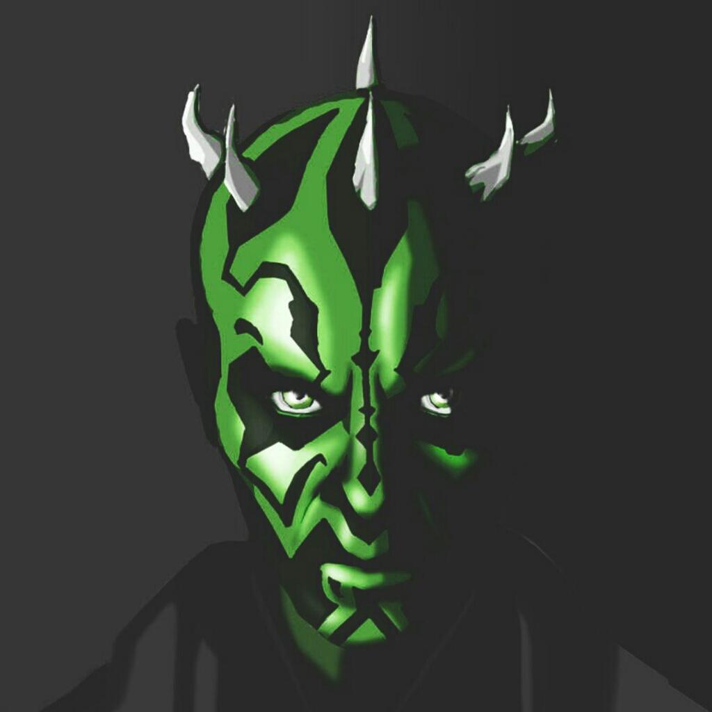 Darth Valee's avatar