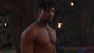 'Black Panther's Killmonger Solves Marvel's Villain Problem in a Big Way
