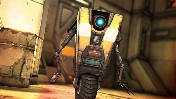 claptrap-from-borderlands