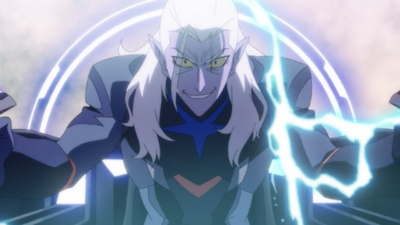 'Voltron: Legendary Defender': Could Lotor Be Resurrected?