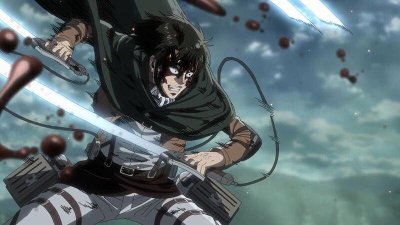 Top 10 Upcoming Anime Of 2020.Anime Fandom