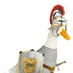 Sir Duckyweather