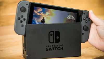 Nintendo Switch Update 3.0 Brings You Some Handy New Features