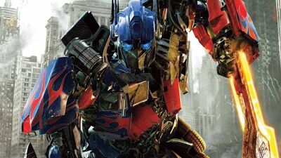 'Transformers: The Last Knight' Casts King Arthur