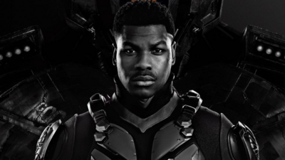 Can 'Pacific Rim Uprising' Be a Domestic Hit?