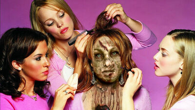 Fandom Mashup: Just Add Zombies