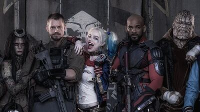 What Could Director Jaume Collet-Serra Have Brought to 'Suicide Squad 2'?