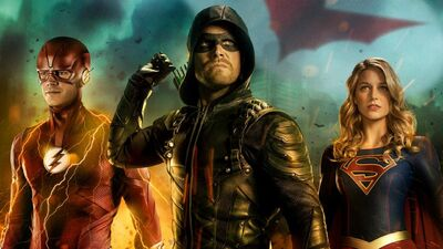 Arrowverse: 'Crisis on Infinite Earths' Will Be a Game Changer