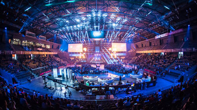 DreamHack Austin and Eleague 'CS:GO' Major Announced