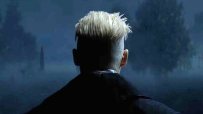 5 Actors Who Could Play Grindelwald Other Than Johnny Depp