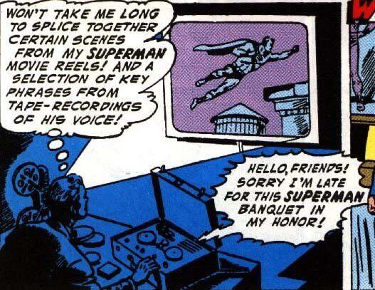 Jimmy Olsen #1 - Man of Steel Substitute 03