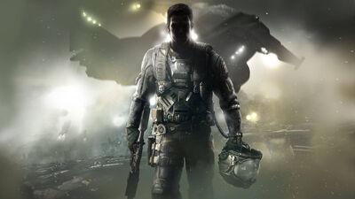 'Call of Duty: Infinite Warfare' Gameplay Demo Looks Very Sci-Fi